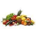 Mevsimlerine göre Meyve ve Sebzeler