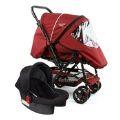 Diamond Baby Bebek Arabası Modelleri Kullanışlı Özellikleriyle Memnun Bırakıyor