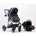 Maller Bebek Arabası Modelleri ve Öne Çıkan Özellikleri