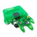 Nintendo 64 Birçok Kullanıcının Belleğinde İz Bırakan Ürün Olarak Gösteriliyor