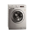AEG Çamaşır Makinesi ile Nazik Hijyen