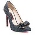Tergan Bayan Ayakkabı Fiyatları