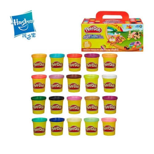Play-Doh Oyun Hamuru 20 li
