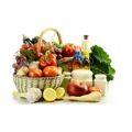 Organik Ürünler Besleyici Besin Değerleri ile Öne Çıkıyor