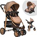 Baby Home Bebek Arabası Çeşitleri