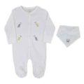Andywawa ile Bebek Giyiminde Zengin Tasarımlar