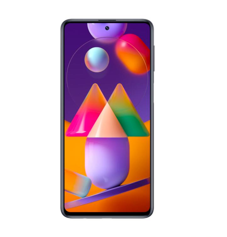 Estetik ve Modern Tasarımın Buluştuğu Nokta: Samsung Galaxy M31S