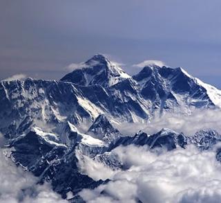 Everest'de Trekking