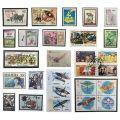2. El Posta ve Pul Koleksiyonu Özellikleri