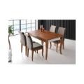 VRL Mobilya ile Farklı Tasarımlara Sahip Masa ve Sandalyeler