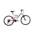 Borabay Bisikletle aşılmayan engelleri pedallamak daha kolay