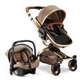 Babyhope Bebek Arabası Çeşitleri