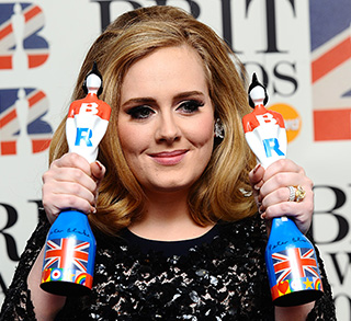 Brit Ödülleri 2016