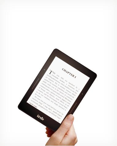 E-Kitap Okuyucular