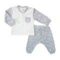 Aziz Bebe Giyim Ürünleri Bebek Bedenine Uyumlu Yapılarda Üretiliyor