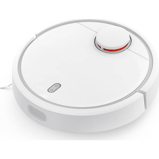Xiaomi Mijia Robot Vacuum Mop Pro Cleaner Paspas ve Robot Süpürge