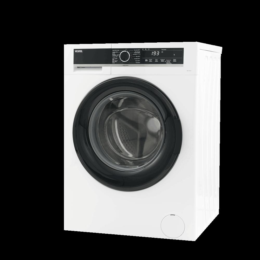 Vestel Çamaşır Makineleriyle Alerjiye Son!