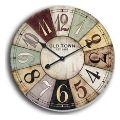 Duvarlarınızı Süsleyen Çeşitli Duvar Saati Modelleri