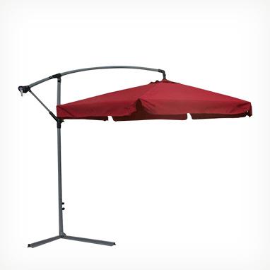 Şemsiye & Şezlonglar