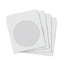 Pencereli CD Zarfları