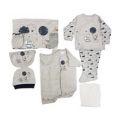 Bebeklerin Rahat Hissetmesini Sağlayan Bebitof Bebek Giyim