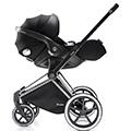 Cybex Bebek Arabası Fiyatları