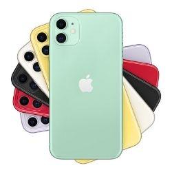 Devrimci Özellikleri ile Apple Iphone 11 128 Gb Cep Telefonu