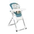 Mama Sandalyesi ile Sofrada Bebeğinize Bir Yer Açın