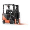 Forklift Çeşitleri Yüksek Teknoloji ile Sizlerin Kullanımına Sunuluyor