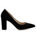 Topuklu Ayakkabı Modern Tasarımlarla Tercihiniz Olabilir
