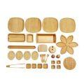 Bambum Mutfak Gereçleri ile Mutfaklara Estetik Dokunuş