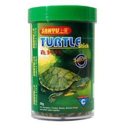 Otçul kaplumbağa yemi