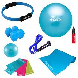 Pilates, Fitness ve Kondisyon İçin İhtiyacınız Olan Her Şey