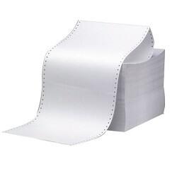 Sürekli Form Kağıdı Nedir?