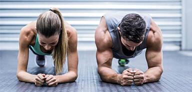 Karın Kası İçin 11 Egzersiz