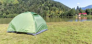 Doğa Tutkunları İçin 11 Kamp Alanı