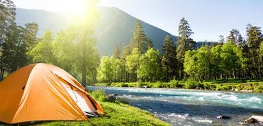 Kamp Yapmanın Hayatınıza Kattığı 11 Fayda
