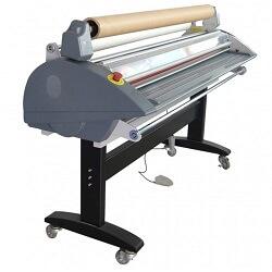 Laminasyon Makinesi Nasıl Kullanılır?