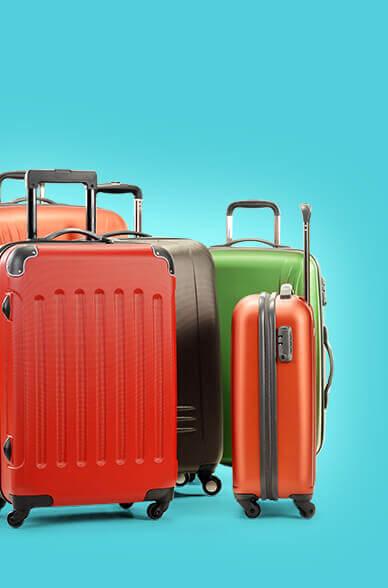 Bavul Setleri