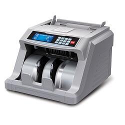 Para Sayma Makinesi Kullanımı