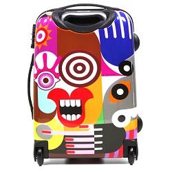 Her İhtiyaca ve Her Bütçeye Uygun Bavullar, Valizler ve Seyahat Çantaları