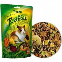 Tavşan Yemlikleri/Mama Kapları Nasıl Yerleştirilmeli?
