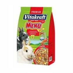 Tavşan Yemi Nasıl Olmalı, Tavşanlar Nasıl Beslenmeli?
