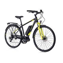 Elektrikli Bisikletlerin Avantajları