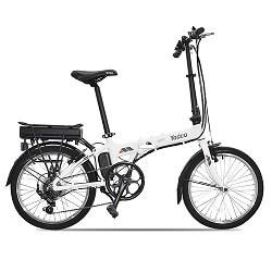 En Kaliteli ve Kullanışlı Elektrikli Bisiklet Modelleri