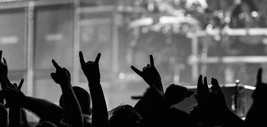 En Popüler 11 Heavy Metal Grubu