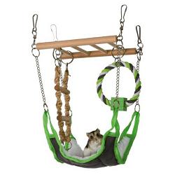 Tavşan Oyun Parkı ve Hamster Oyun Parkı Fiyatları