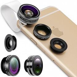 Telefon Kamerası Lensi Fiyatları
