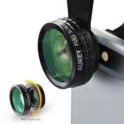 Telefon Lensi Modelleri