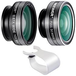 Çeşitli Lens Özellikleri